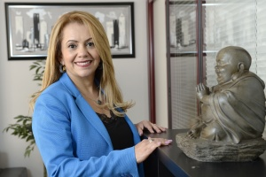 Suzana Soares da NirvanaMED, As terapias naturais promotoras da felicidade