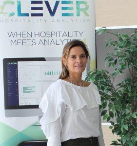 Cristina Pita: o futuro do turismo entre a hospitalidade e os dados analíticos