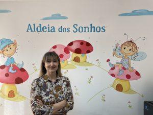 Gabriela Teodoro Portela: como construir sonhos e memórias felizes para as crianças