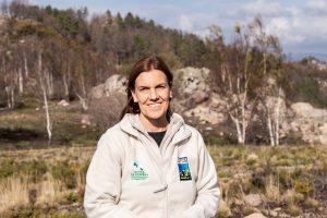 Sónia Almeida: uma dedicação apaixonada ao Parque Nacional da Peneda-Gerês