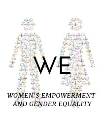 WOMEN'S EMPOWERMENT AND GENDER EQUALITY – WE