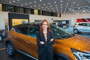SUSANA TEIXEIRA: MULHERES NO MERCADO AUTOMÓVEL